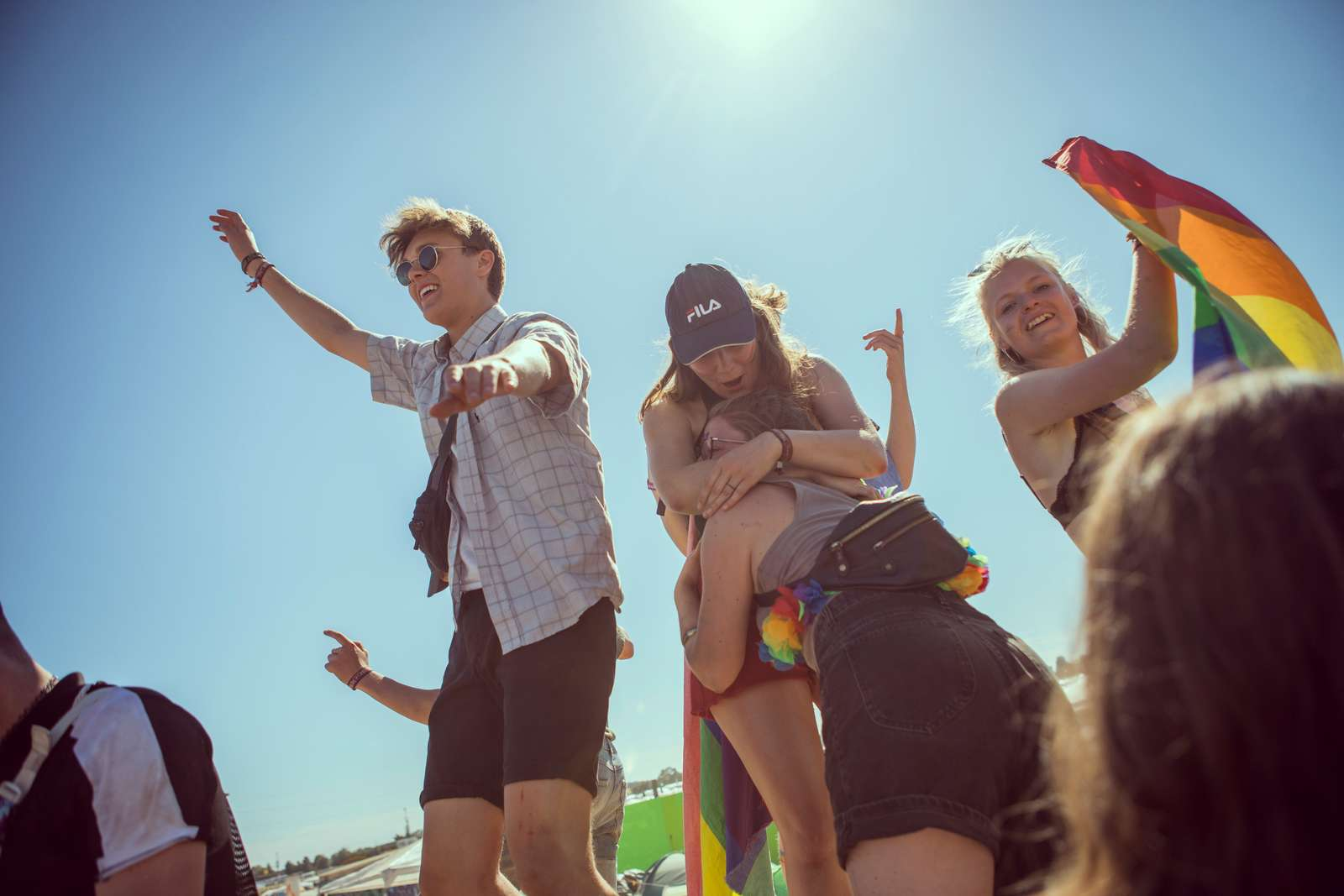 Whores in Roskilde