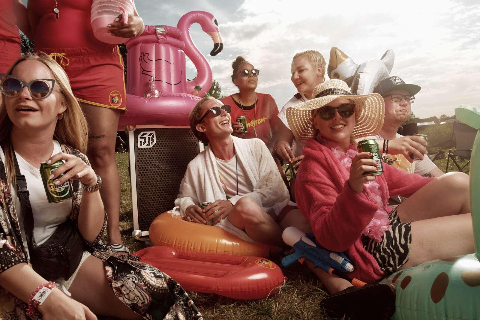 Pa stan torsdag karneval pa hog niva