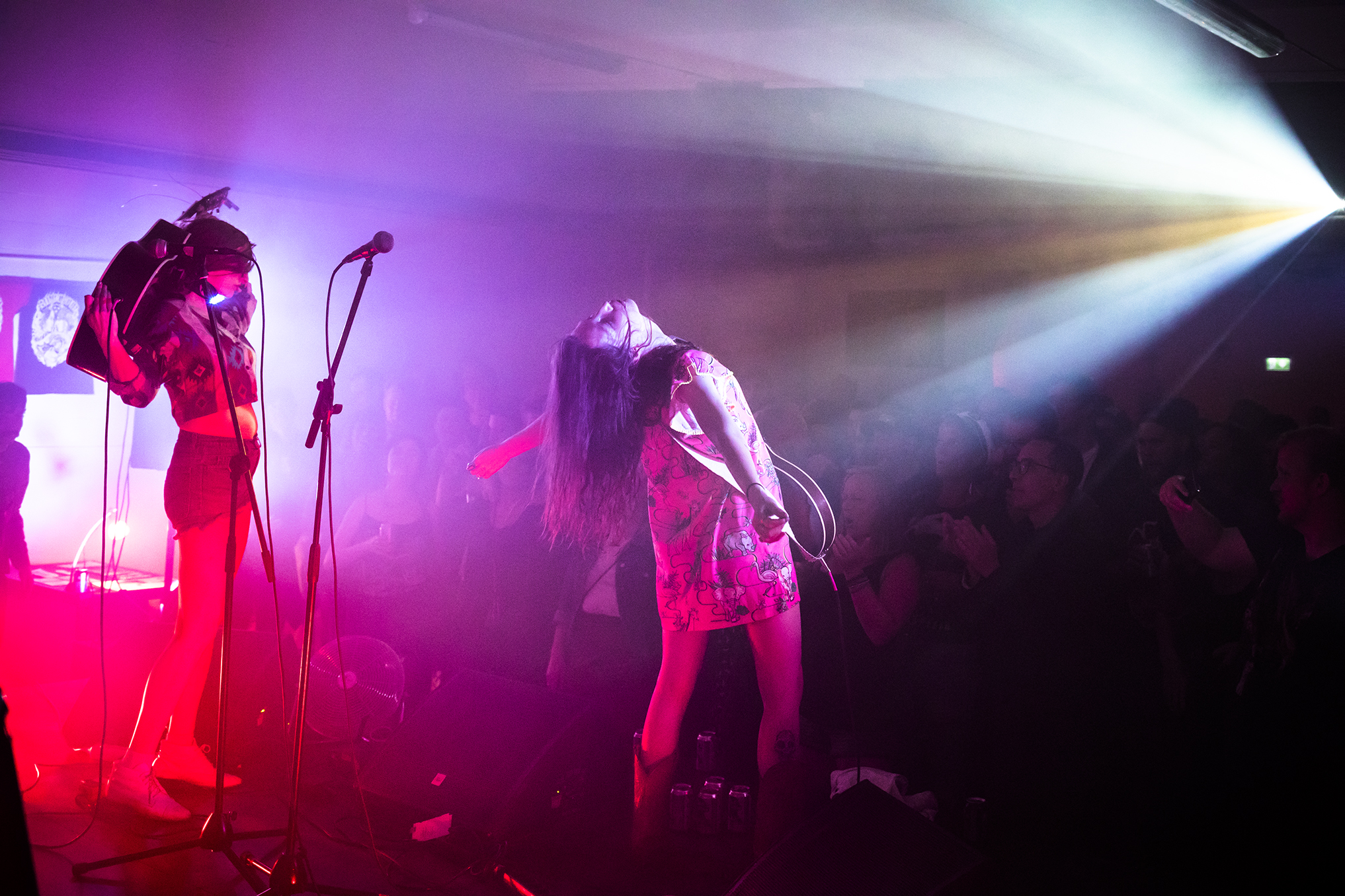 Annu en ny musikfestival i sverige