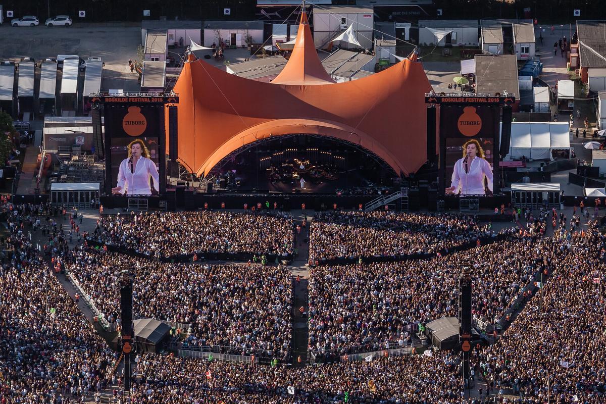 Roskilde Festival 2020 | Roskilde Festival