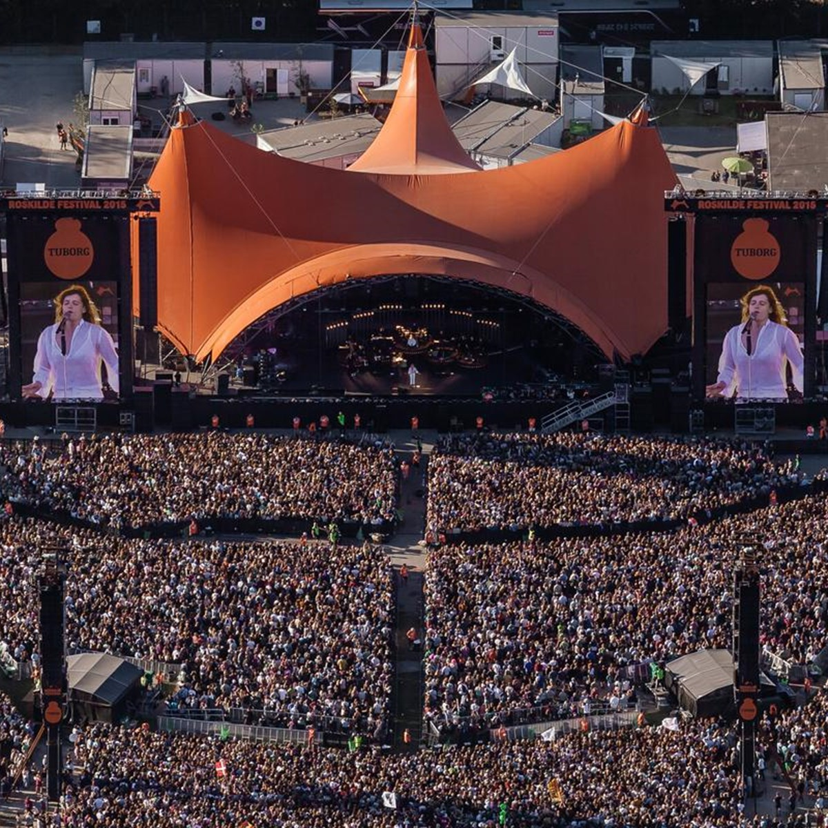 Roskilde Festival 2020 Roskilde Festival